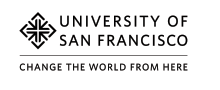 Change the world from here, University of San Francisco